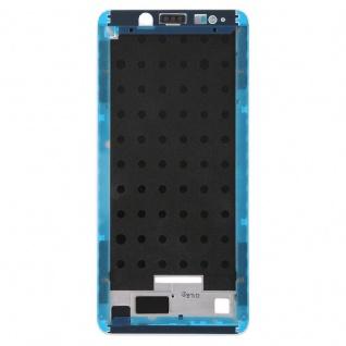 Gehäuse Rahmen Mittelrahmen Deckel für Xiaomi Redmi Note 5 Weiß Ersatzteil Neu - Vorschau 3