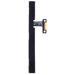 Power Volume Button für Wiko Lenny 3 Ersatzteil Reparatur On Off Flexkabel Flex