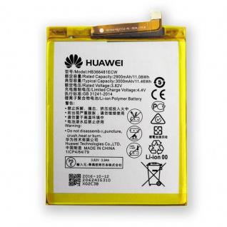 Huawei P9 / P10 Lite Akku HB366481ECW 3, 82V 2900 mAh Ersatz Batterie Ersatzakku