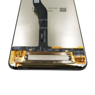 Für Huawei Honor View 20 Display Full LCD Touch Screen Ersatz Reparatur Schwarz - Vorschau 3