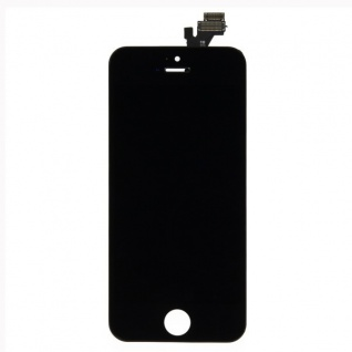 Display LCD Komplett Einheit Touch Panel für Apple iPhone 5 5G Schwarz Glas Neu 4