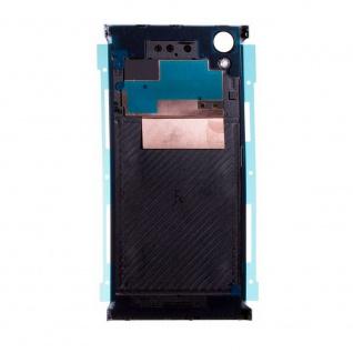 Sony Xperia XA1 Plus 78PB6200010 Akku Deckel Batterie Cover Schwarz Ersatz Neu - Vorschau 3