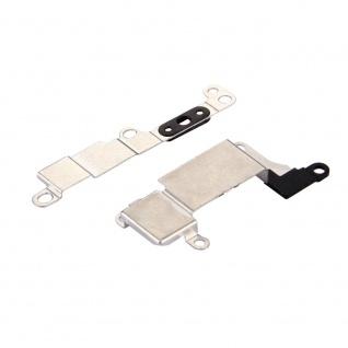 Home Button Halteklammer für iPhone 7 Plus Klammer Ersatzteil Reparatur Zubehör - Vorschau 3