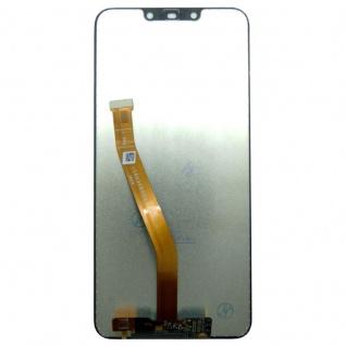 Für Huawei Nova 3 Reparatur Display LCD Komplett Einheit Touch Schwarz Ersatz - Vorschau 2