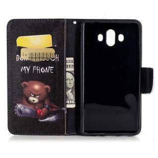 Schutzhülle Motiv 21 für Huawei Mate 10 Tasche Hülle Case Zubehör Cover Etui Neu - Vorschau 4