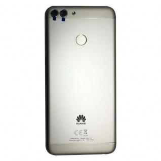 Huawei Akkudeckel Akku Deckel Batterie Cover Gold für P Smart / 02351TEE Neu