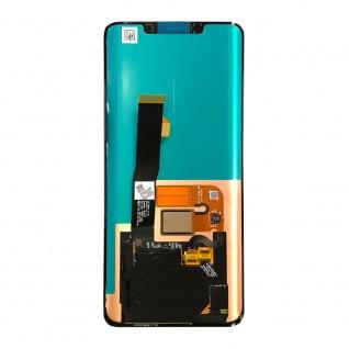 Für Huawei Mate 20 Pro Display Full LCD Touch Ersatzteil Reparatur Schwarz Neu - Vorschau 3