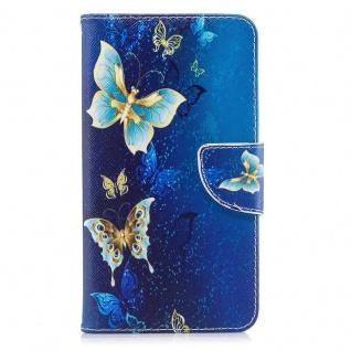 Schutzhülle Motiv 26 für Huawei Mate 10 Tasche Hülle Case Zubehör Cover Etui Neu - Vorschau 2