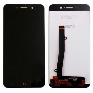 Display Full LCD Einheit Touch Ersatzteil für ZTE Blade A602 Reparatur Schwarz