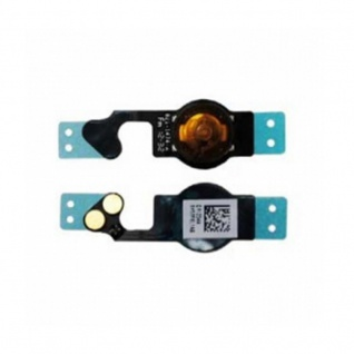Home Button Flex Kabel Membran für Apple iPhone 5 HomeButton Flexkabel Neu