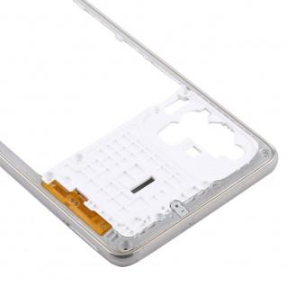 Mittelrahmen für Samsung Galaxy M51 LCD Rahmen Gehäuse Zubehör Ersatzteil - Vorschau 4