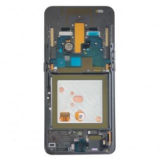 Samsung Display LCD Kompletteinheit für Galaxy A80 A805F GH82-20348A Schwarz - Vorschau 3