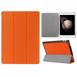 Smartcover Orange Cover Tasche für Apple iPad Pro 12.9 Zoll Hülle Etui Case Neu