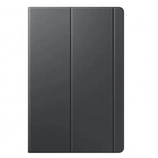 Samsung EF-BT970PJ Galaxy Tab S7 Plus SM-T970 Schutzhülle Grau Book Cover