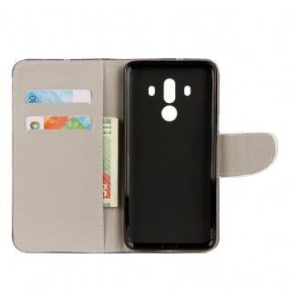 Schutzhülle Motiv 33 für Huawei Mate 10 Pro Tasche Hülle Case Zubehör Cover Neu - Vorschau 4