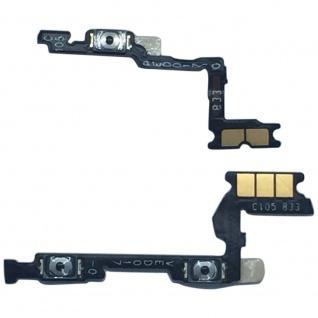 Für OnePlus 6T Power und Lautstärke Button Flex Kabel Reparatur Ersatz Neu