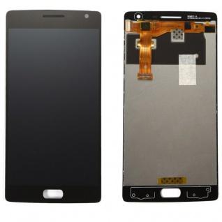 Für ONEPLUS Two A2001 A2003 A2005 Display LCD Komplett Einheit Reparatur Schwarz