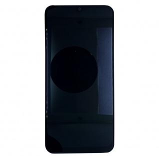 Samsung Display LCD Kompletteinheit für Galaxy A50 A505F GH82-19204A Schwarz Neu - Vorschau 2