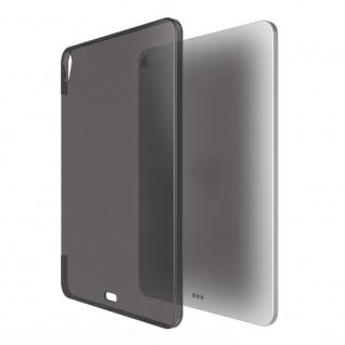 Für Apple iPad Air 10.9 2020 4. Gen Schwarz Tablet Tasche Hülle TPU Silikon Case