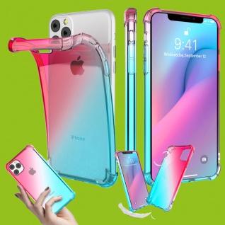 Für viele Smartphone Modelle Farben Design Silikon Tasche Case Hülle Cover Etuis - Vorschau 5