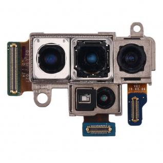 Haupt Main Back Kamera für Samsung Galaxy Note 10 Plus Ersatzteil Flex Kabel Neu
