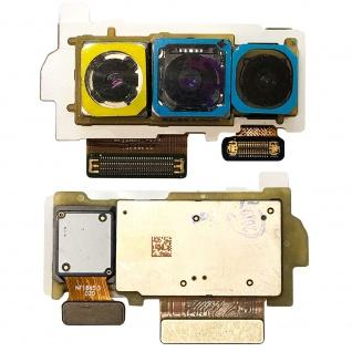 Main Kamera Hauptkamera für Samsung Galaxy S10 G973F Ersatzteil Reparatur Flex