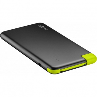 Zusatzakku Powerbank Notfall Akku Ladestation Ladegerät Charger 4A Micro USB