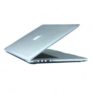 Schutzhülle Case Transparent Tasche für Apple Macbook Pro 13.3 A1706 & A1708 Neu