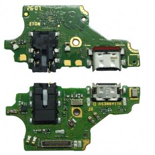 Für Huawei P20 Lite Ladebuchse Micro USB Dock Platine Board Ersatzteil Ersatz