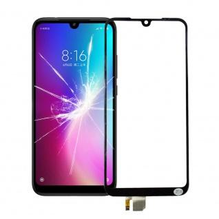 Display TouchScreen Digitizer Schwarz für Xiaomi Redmi 7 Ersatzteil LCD Display