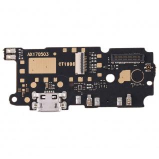 Charging Port Board Ladebuchse für Xiaomi Redmi Note 4X Prime Dock Modul Ersatz