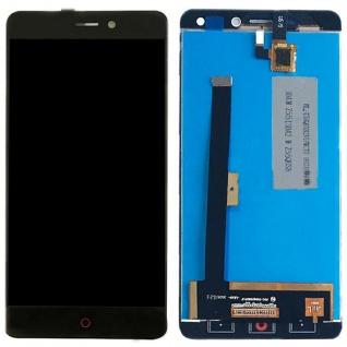 Für ZTE Nubia N1 NX541J Full Display LCD Komplett Einheit Reparatur Schwarz Neu