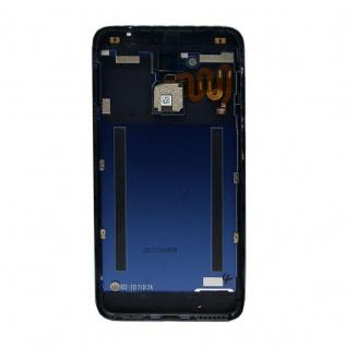 Huawei Akkudeckel Akku Deckel Batterie Cover Blau für Honor 6C Pro / 97070SVX - Vorschau 2
