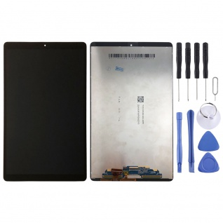 Display LCD Touch Screen für Samsung Galaxy Tab A 10.1 2019 T510F T515F Schwarz - Vorschau 1