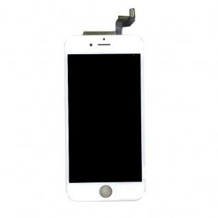 Display LCD Komplett Einheit Touch Panel für Apple iPhone 6S 4.7 Weiß Ersatz Neu - Vorschau 3