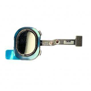 Fingerprint Sensor für Samsung Galaxy M30s Schwarz Ersatzteil Flex Kabel Neu