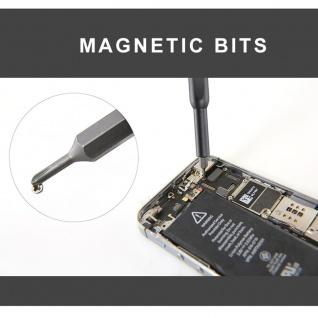12 in 1 Werkzeug Set Reparatur Kit für Apple iPhones Opening Tool Neu - Vorschau 5