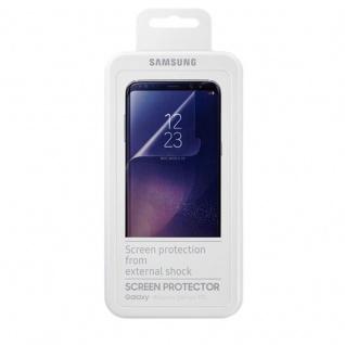 Original Samsung Taschen Hüllen Folie Smartcover für Galaxy Modelle Cover Case - Vorschau 2
