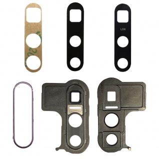 Camera Lens für P30 Pro Pink Linse Kamera Cam Ring Ersatzteil Reparatur Zubehör