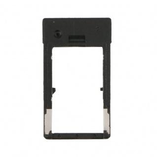 Simkarten Halter Sim Card Tray für OnePlus Two Sim Schlitten Zubehör Schwarz Neu - Vorschau 2