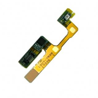 Für Sony Xperia XZ1 Compact / Mini Power und Lautstärke Button Flex Kabel Neu