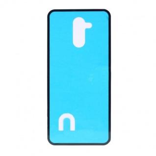 Batterie Akkudeckel Deckel Cover Kleber für Huawei Mate 20 Lite Zubehör Ersatz