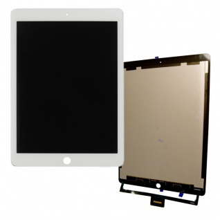 Displayeinheit Display LCD Touch für Apple iPad Pro 12.9 2017 mit Flex Weiß Neu