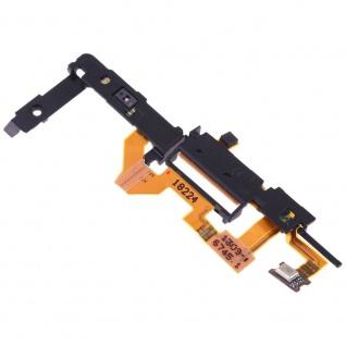 Earpiece Speaker Flexkabel für Sony Xperia XZ2 Ersatzteil Reparatur Zubehör - Vorschau 2