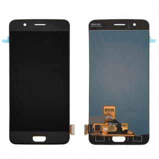 Display Full LCD Einheit Touchscreen Ersatzteil für ONEPlus 5 Reparatur Schwarz