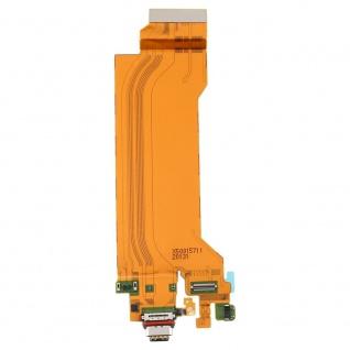 Für Sony Xperia 1 Ladebuchse Charging Port Flex Dock Platine Board Ersatzteil