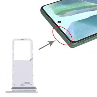 Sim Karten Halter für Samsung Galaxy Note 20 Grün Card Tray Ersatzteil