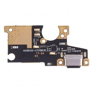Charging Port Board Ladebuchse für Xiaomi Mi Mix 3 Dock Modul Platine Ersatzteil
