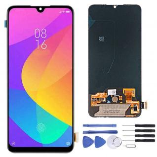 Für Xiaomi Mi A3 Display LCD Einheit Touch Screen Reparatur Schwarz Ersatz Neu