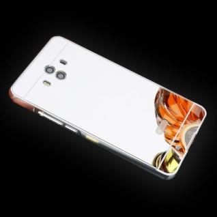 Spiegel / Mirror Alu Bumper 2 teilig für Smartphones Tasche Hülle Case Etui Neu - Vorschau 3